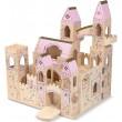 Дерев'яний Замок принцеси Melissa & Doug (MD11263) - MD11263