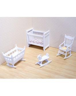 Меблі з дерева для дитячої кімнати Melissa & Doug (MD2585) - MD2585