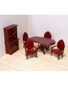 Меблі з дерева для їдальні Melissa & Doug (MD2586) - MD2586