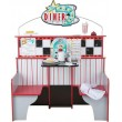 Дитяча дерев'яна кухня-ресторан Melissa & Doug (MD3951) - MD3951
