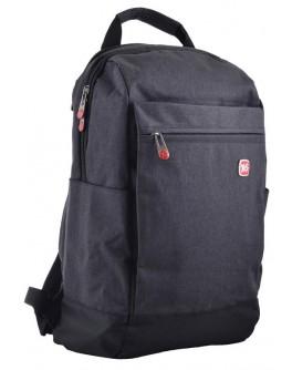 Рюкзак-сумка YES Biz, 46х31х16 - poz 555397
