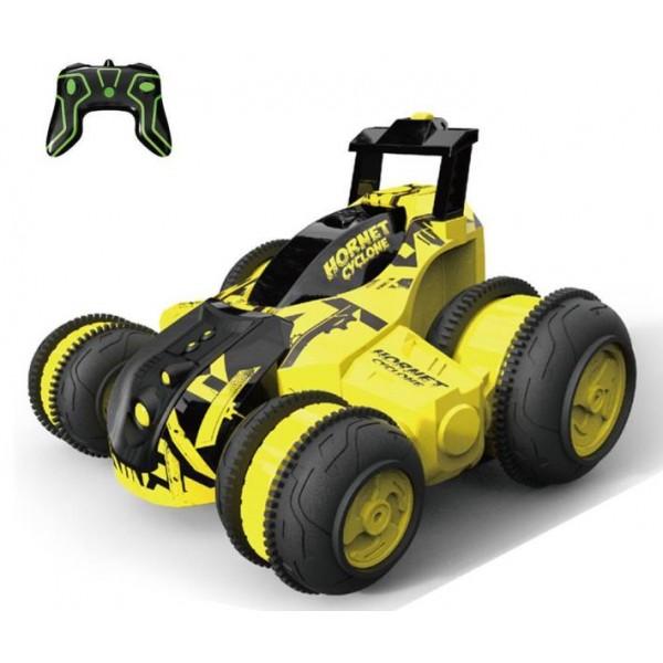 Машинка позашляховик-всюдихід на р/к HB-CL їздить по трасі будь-якої складності - igs HB-CL