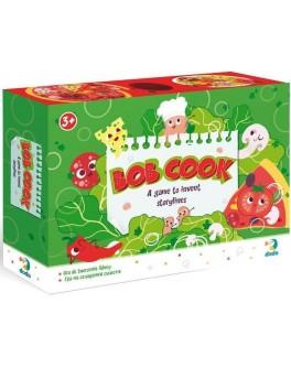 Гра на складання сюжетів Dodo Боб Кок (300211) - dodo 300211