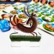Настільна гра Granna Суперфермер і Коза (83491) - BVL 83491