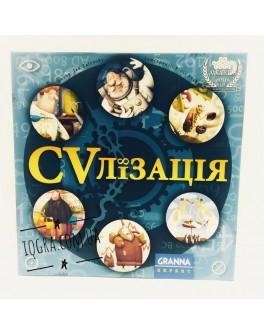Настольная игра Granna CVлизация (укр.) - pi 82722