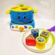 Музична іграшка Кухня-сортер QF 366-038 - igs QF 366-038