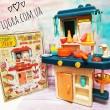 Дитяча кухня Fun Game 7426 з циркуляцією води і холодним паром - igs 7426