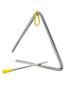 Музичний трикутник Тріангл Руді - rud триангл