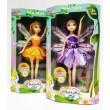 Лялька Фея Дінь-Дінь з крильцями - igs PS 998 E-1A /PS 998 E-2A