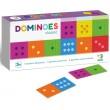 Настільна гра DoDo Доміно класичне (300225) - dodo 300225