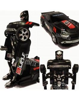 Іграшка Машина-трансформер на радіоуправлінні ТТ 661 А - igs ТТ 661 А