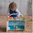 Дерев'яна іграшка Classic World Будинок мрії - CW 53665
