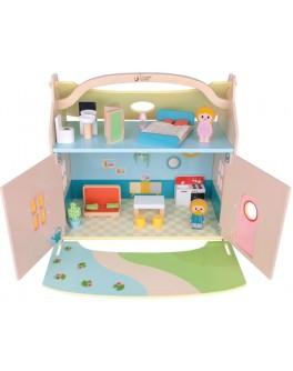 Деревянная игрушка Classic World Дом мечты - CW 53665