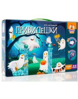 Гра настільна Vladi Toys Схопи мене (VT8044-24) - VT8044-22 / VT8044-24