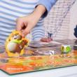 Гра настільна Vladi Toys 44 Коти. Кет-бенд (VT8055-16) - VT8055-16