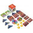Гра настільна Vladi Toys 44 Коти. Мяу-ленд (VT8022-08) - VT8022-04 / VT8022-08
