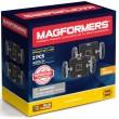 Магнітний конструктор Magformers Колеса XL, 2 елемента - ITT 713027