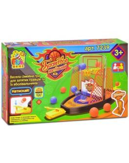 Настільна гра Fun Game Баскетбол (7239) - igs 7239