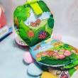 М'яка книжка-шуршалка Сонечко - mpl 889-321H