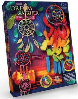 Набір для творчості Danko Toys Dream Catcher Ловець снів - mlt Ловец снов