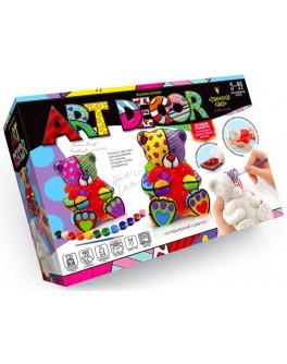 Набір для творчості Danko Toys Art Decor (ARTD-01-01U) - mlt ARTD-01-01U