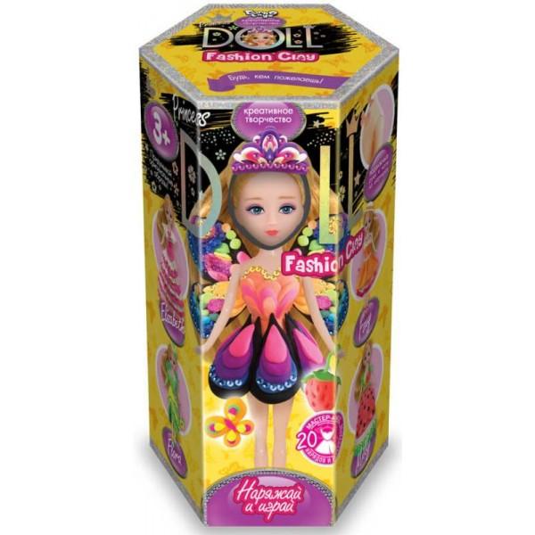 Набір креативної творчості Princess Doll маленький