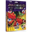 Набір для творчості Danko Toys Алмазна картина Diamond Decor (DD-01-01) - mlt DD-01-01