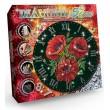 Набір для творчості Danko Toys годинник Diamond Time (DTM-01-01U) - mlt DTM-01-01U