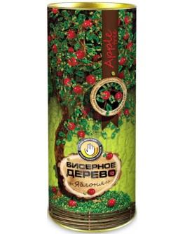 Набір для творчості Danko Toys Дерево з бісеру - mlt Бисерное дерево