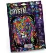 Набір для творчості Danko Toys Мозаїка Crystal Mosaic (CRM-01-01) - mlt CRM-01-01
