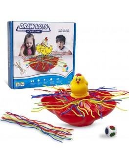 Настільна гра Renbo Toys Тягни жереб (5072) - mpl 5072