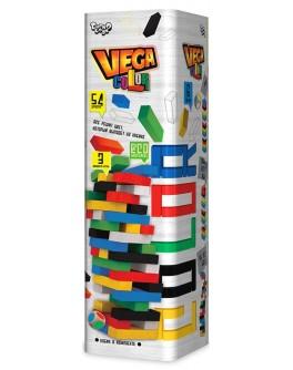 Настільна гра Danko Toys вежа Vega Color (GVC-01) - mlt GVC-01