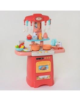 Детская игровая кухня Fun Game 7425 Сучасна Кухня звуки жарки и варки