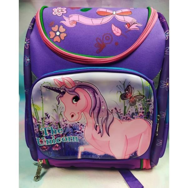 Рюкзак шкільний Єдиноріг