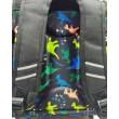 Рюкзак шкільний каркасний 3D принт Динозаври - igs С 36171