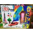 Набір для творчості Fun Game 3D ручка для дітей (7424) - igs 7424
