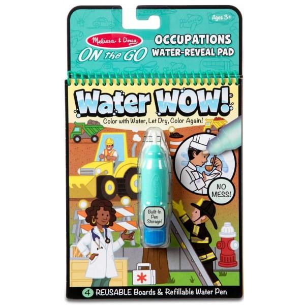 Волшебная водная раскраска для малышей Melissa & Doug ...