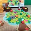 Дерев'яна гра з пінцетом Top Bright Фруктове дерево - top b 120379