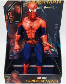 Фігурка Супер Героя Людина Павук 34 см (3331)
