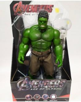 Фігурка супергероя Халк 32 см - igs 3321 В