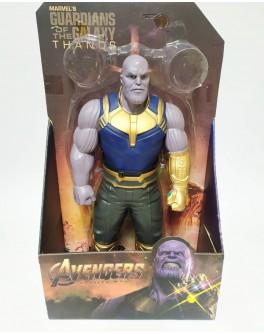 Фігурка Супер Героя Месники Avengers Танос 32 см (3334)
