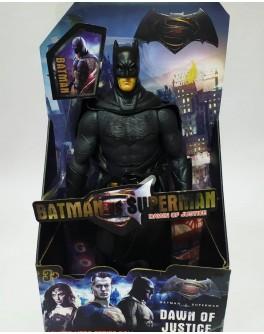 Фігурка Супер Героя Бетмен На зорі справедливості 32 см (3324)