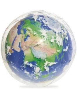 М'яч надувний Bestway Земля 61 см (31045)