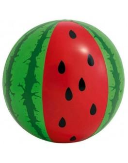 М'яч надувний Intex Кавун 107 см (58071)