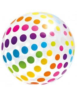 М'яч надувний Intex Гігант 183 см (58097)