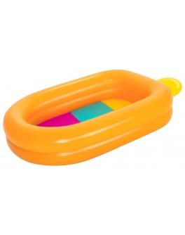Дитячий надувний басейн Bestway Ескімо (54244)