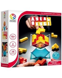 Настільна гра Smart Games Дуель в кубі (SGM 201 UKR)