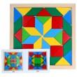 Мозаика Геометрика на 2 фигуры - Kom 347
