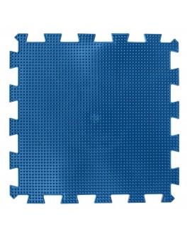 Килимок масажний Пазли Мікс Травка 1 елемент - orto 09423