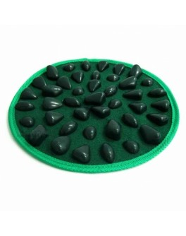 Масажний килимок D30 см (00760)